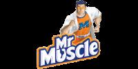 Mr.Muscle-Logo